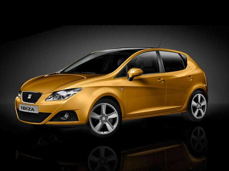 seat ibiza reference plus blitz 2 0l 5p 2012. Black Bedroom Furniture Sets. Home Design Ideas