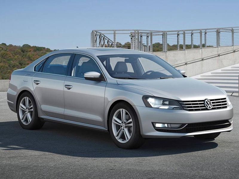 foto Volkswagen Passat DSG V6 nuevo