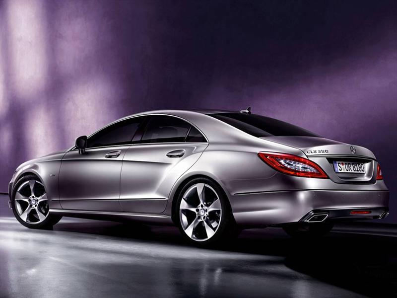 Mercedes benz clase cls 500 biturbo 2018 for Mercedes benz cls 500