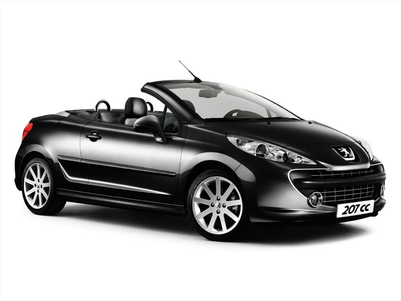 peugeot 207 cc turbo roland garros 2014. Black Bedroom Furniture Sets. Home Design Ideas