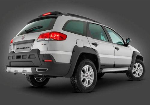 Fiat palio adventure 1 6l locker 2012 for Fiat idea adventure locker precio