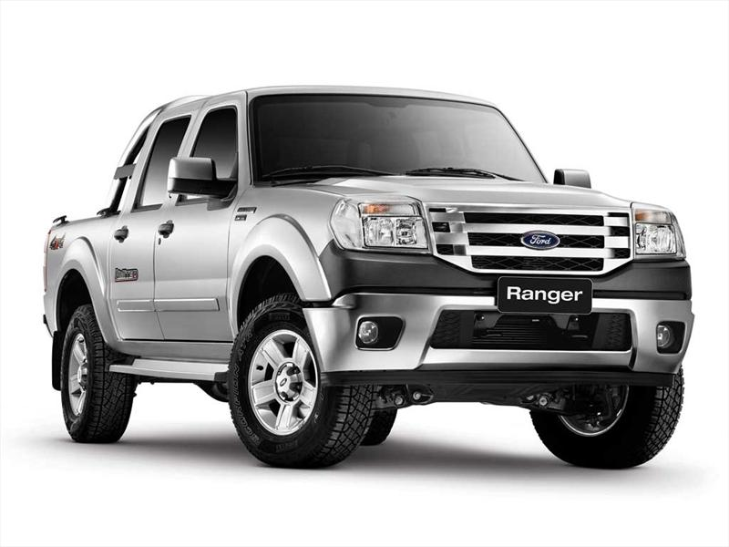 Ford Ranger XL Cabina Doble Ac (0)