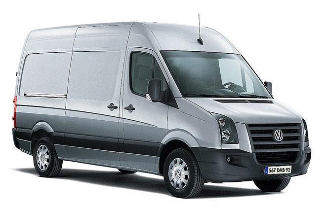 volkswagen crafter cargo van 5 0 ton 2013. Black Bedroom Furniture Sets. Home Design Ideas