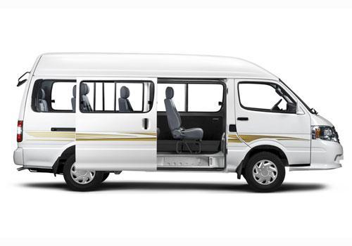 foton view minibus 14pas 2013. Black Bedroom Furniture Sets. Home Design Ideas