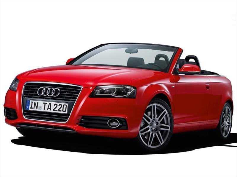 foto Oferta compra Auto Audi A3 Cabrio 1.8 T FSI nuevo precio u$s54.500