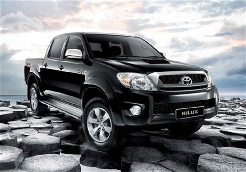 Carros Nuevos Toyota Precios Hilux
