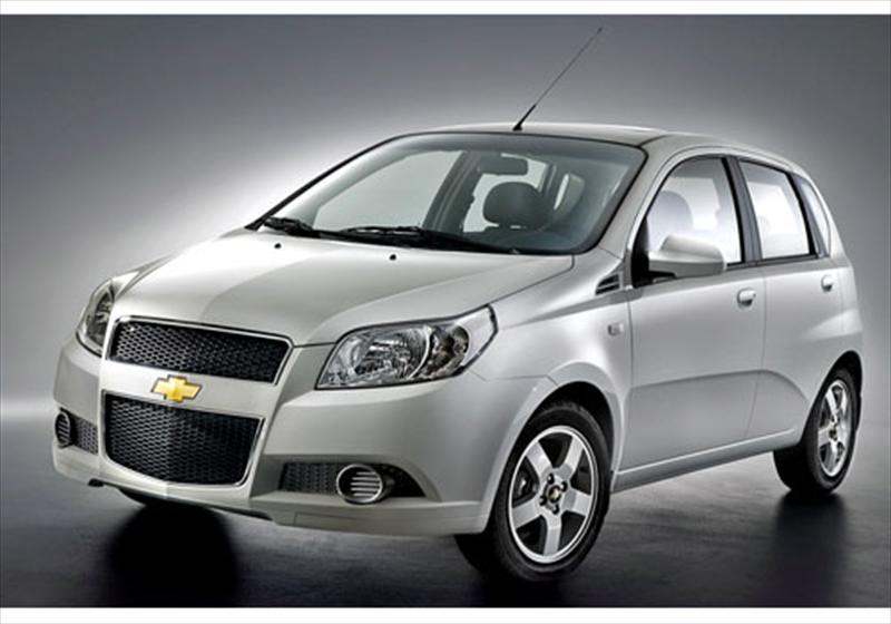 chevrolet aveo lt 1 4 5p ac 2012. Black Bedroom Furniture Sets. Home Design Ideas