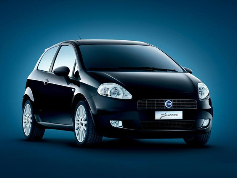 Fiat punto 5p 1 4 attractive top ii 2012 for Fiat idea attractive 2012 precio