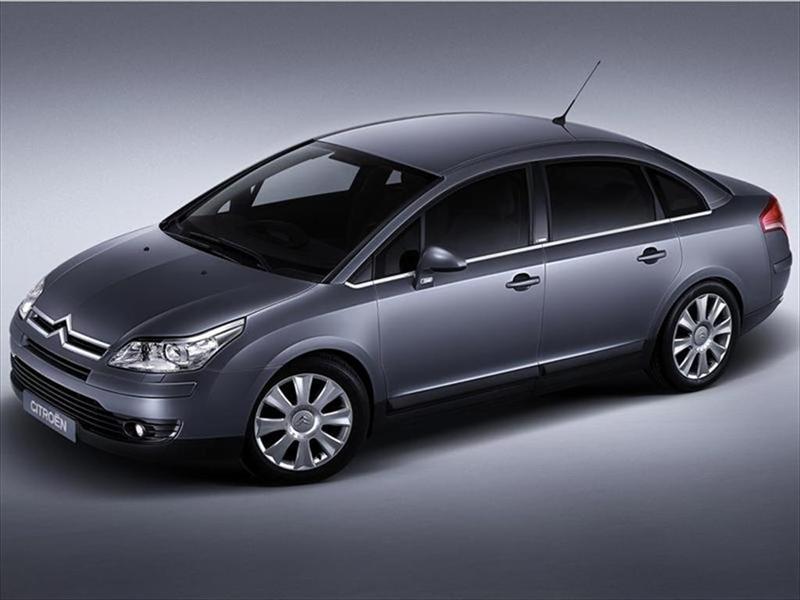 foto Oferta compra Auto Citroen C4 2.0i X Pack Look nuevo precio $98.000