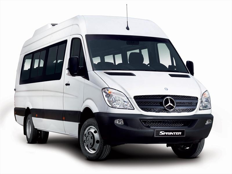 mercedes benz sprinter combi 413 cdi 19 asientos full 2013. Black Bedroom Furniture Sets. Home Design Ideas