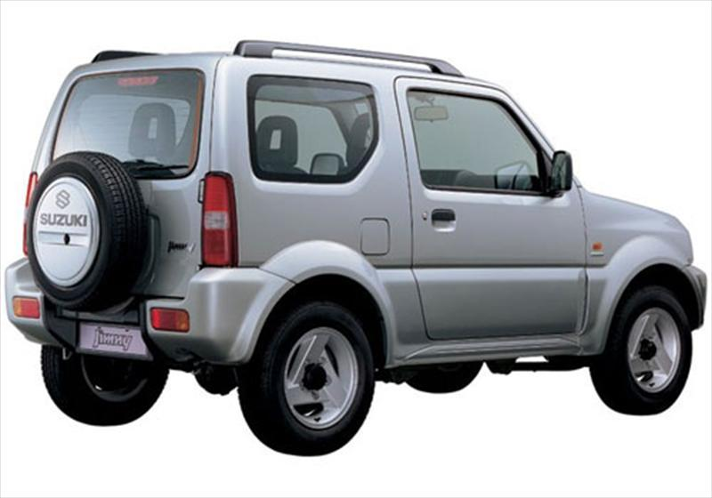 suzuki jimny jx 2012. Black Bedroom Furniture Sets. Home Design Ideas