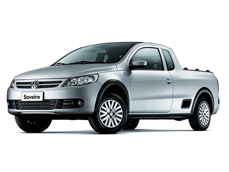 Volkswagen Saveiro 1.6 Cabina Extendida (0)