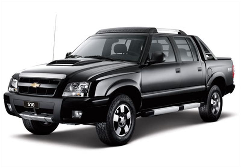 foto Oferta compra auto Chevrolet S 10 2.8 TD DLX 4x2 CD nuevo precio $146.000