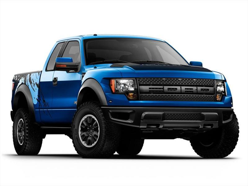 ford f 150 svt raptor 2012. Black Bedroom Furniture Sets. Home Design Ideas