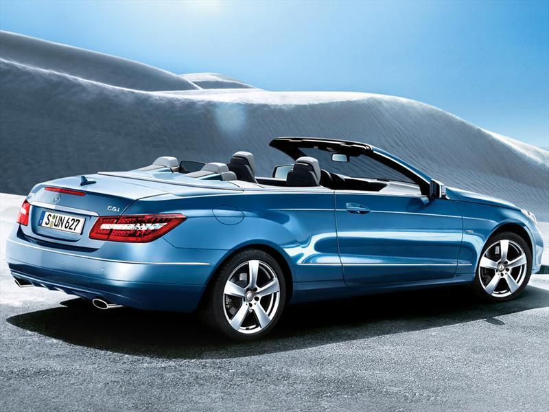 Mercedes benz clase e 500 cgi convertible 2012 for 2012 mercedes benz e350 convertible