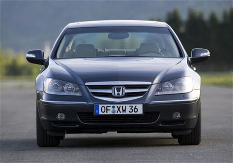 Honda Legend NEW 3.5 V6 Aut (2013)