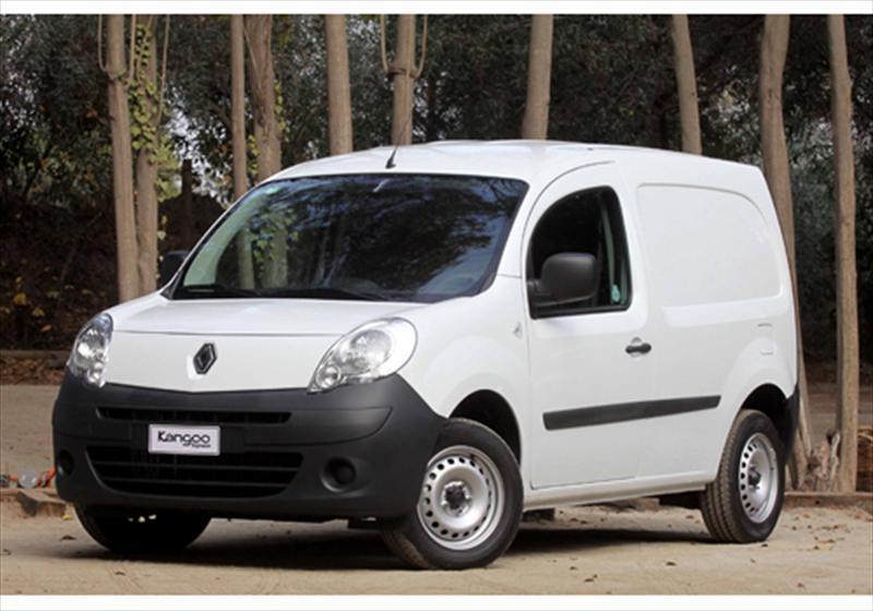 renault kangoo ll express 1 5 diesel 2013. Black Bedroom Furniture Sets. Home Design Ideas
