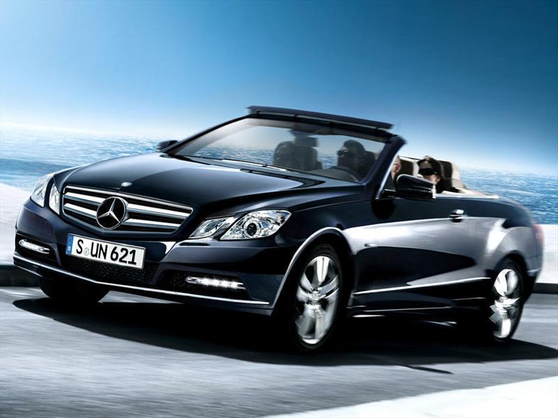 Mercedes benz clase e 500 cgi convertible 2013 for Mercedes benz deportivo