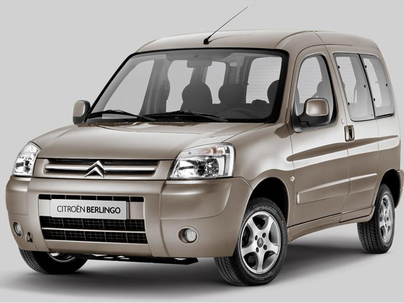 foto Citroën Berlingo Multispace 1.6L