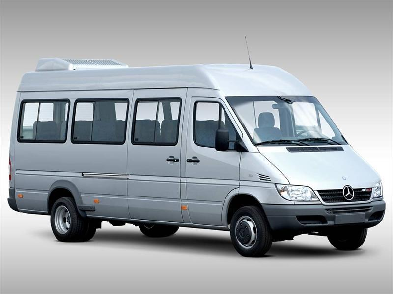mercedes benz sprinter combi 313 cdi 11 asientos 2012. Black Bedroom Furniture Sets. Home Design Ideas