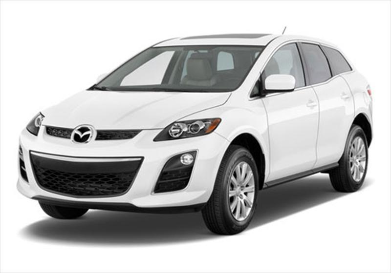 Mazda Cx 7 2 3l Aut 2013