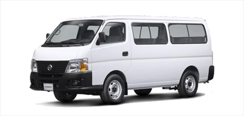 Nissan Urvan 3 0l Di 14 Pas 2013