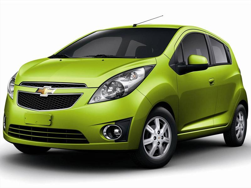 Chevrolet Spark Vs Beat The 2016 Chevrolet Spark Vs The