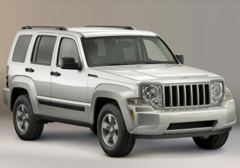Jeep Cherokee Sport 3.7L Aut 4x4 (2014)