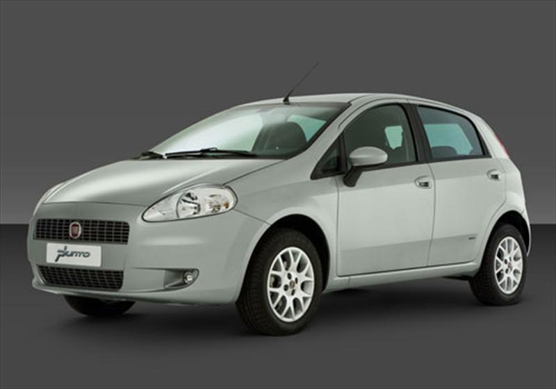 Fiat grande punto 1 8l 2014 for Capacidad baul fiat punto