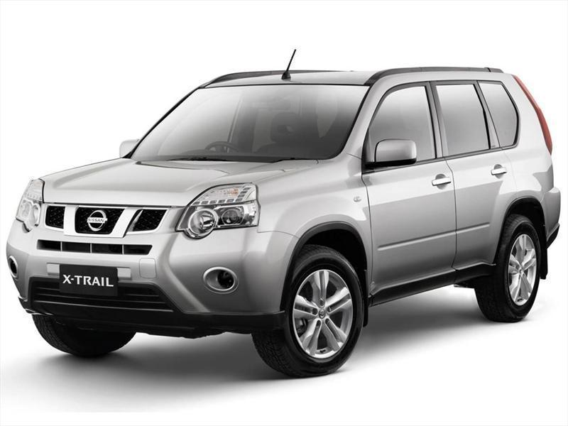 nissan x trail advance 2013. Black Bedroom Furniture Sets. Home Design Ideas