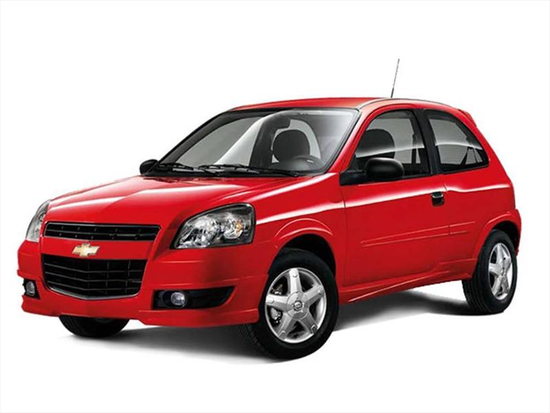 H And H Chevrolet >> Chevrolet Chevy 3P Paq H (2012)