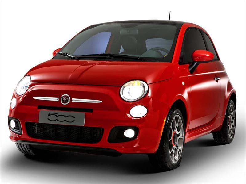 fiat 500 sport 2012. Black Bedroom Furniture Sets. Home Design Ideas