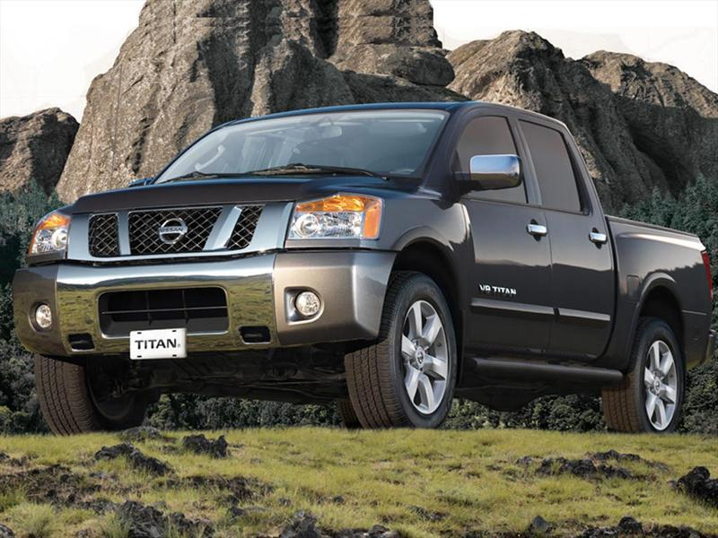 nissan titan crew cab 4x4 s 2015. Black Bedroom Furniture Sets. Home Design Ideas