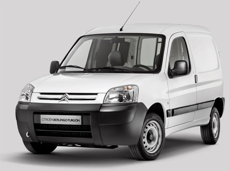 Citroën Berlingo Furgón Bussines Mixto