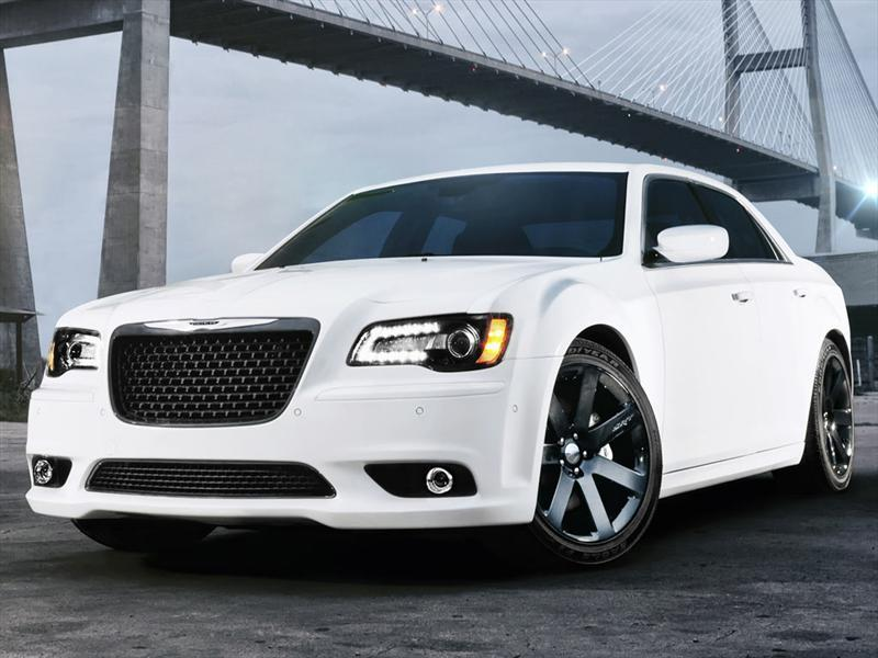 2014 chrysler 300 srt8 supercharged. Cars Review. Best American Auto & Cars Review
