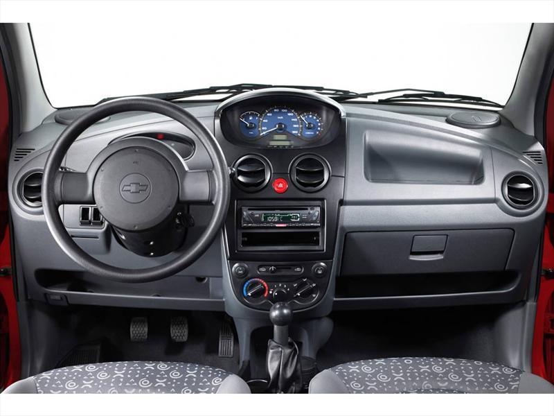 Chevrolet Spark 1 0l 2013