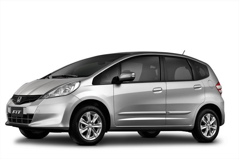 Honda fit ex 1 5l aut 2013 for Honda fit 0 60