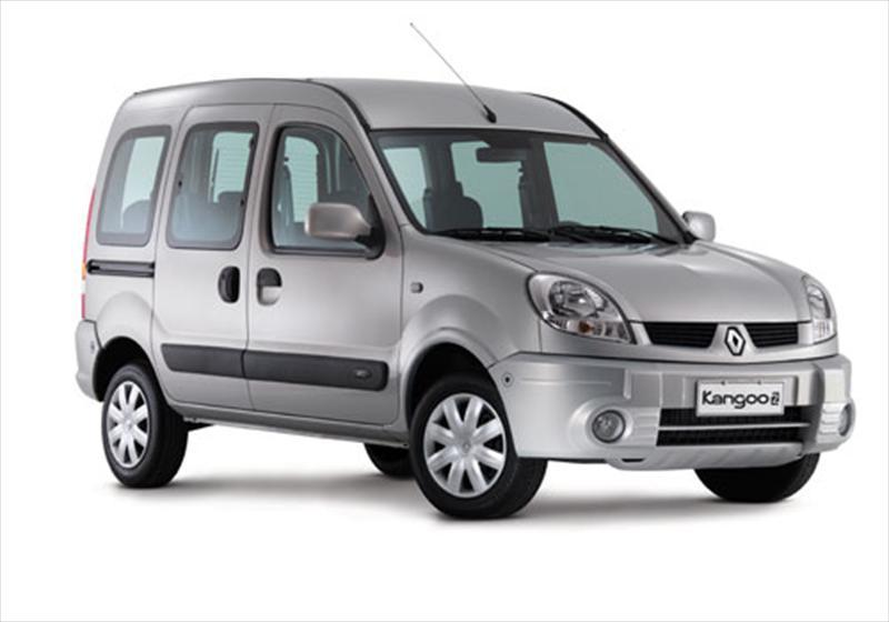 renault kangoo 2 break 1 6 authentique plus 2012. Black Bedroom Furniture Sets. Home Design Ideas
