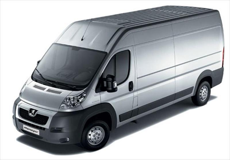 foto Peugeot Manager 2.2L Furgon Std HDI nuevo