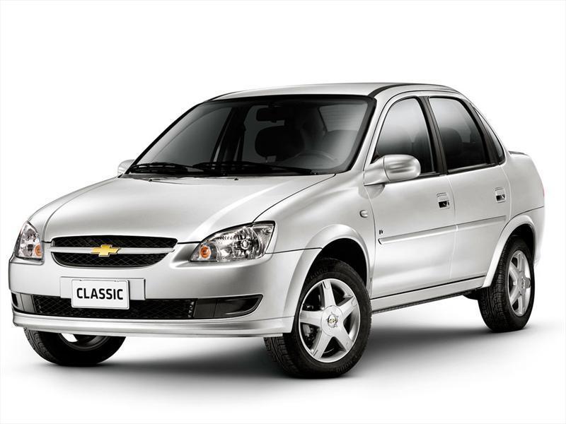 foto Oferta compra Auto Chevrolet Classic 4P LT nuevo precio $60.800