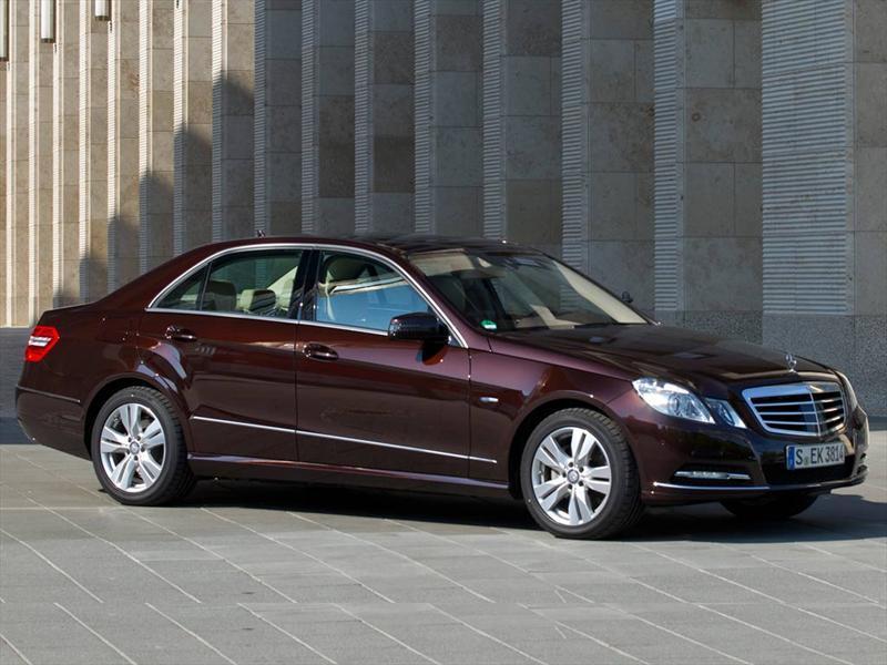 Mercedes benz clase e 350 elegance 2012 for Mercedes benz e350 2012