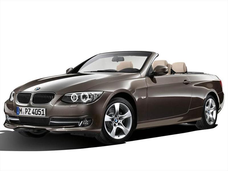 BMW Serie 3 325iA Cabriolet (2012)