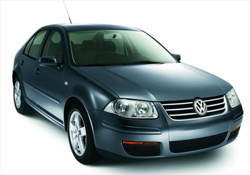 Volkswagen Bora 2.0 Trendline (0)