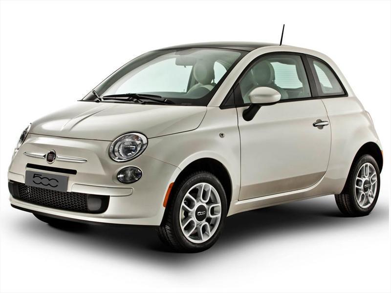 foto Oferta compra Auto Fiat 500 Cult nuevo precio $90.000