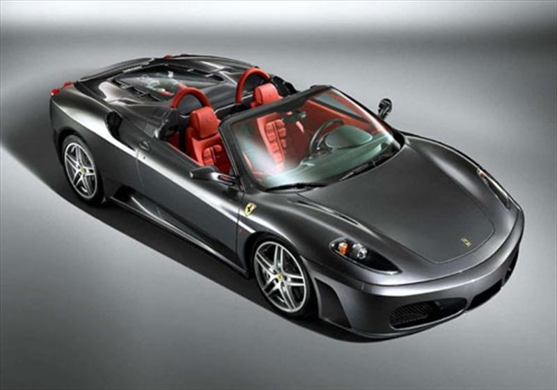 Welcome to the Ferrari Club of America