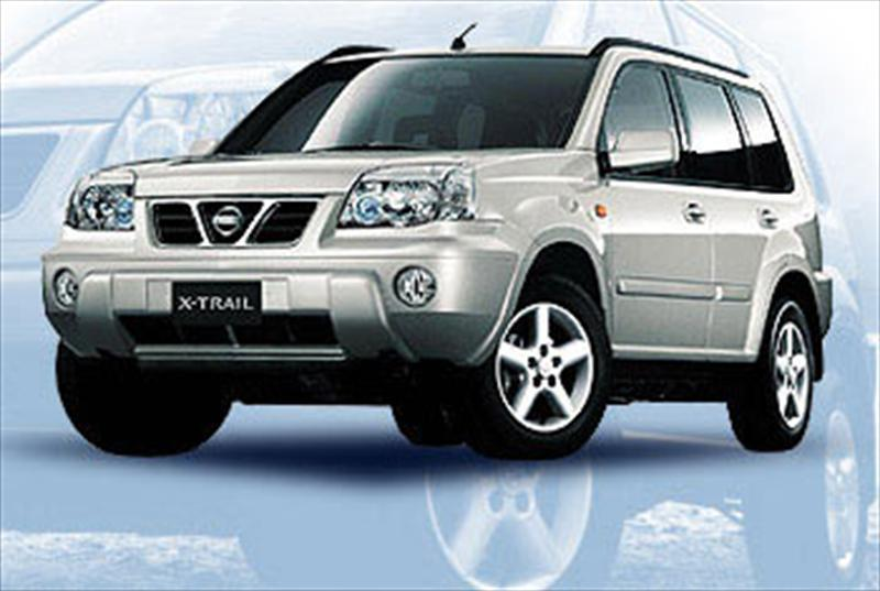 nissan x trail classic 2 5 s aut 2012. Black Bedroom Furniture Sets. Home Design Ideas