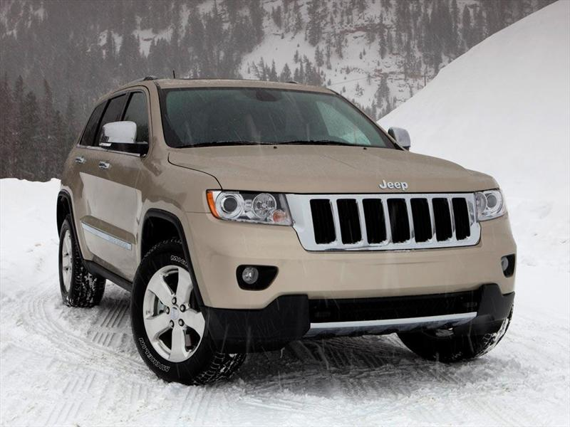 jeep grand cherokee laredo 4x2 3 6l v6 lujo 2013. Black Bedroom Furniture Sets. Home Design Ideas