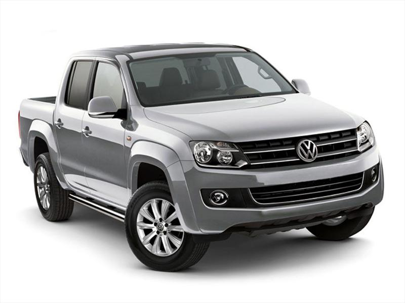 volkswagen amarok entry 4x2 gasolina 2015. Black Bedroom Furniture Sets. Home Design Ideas