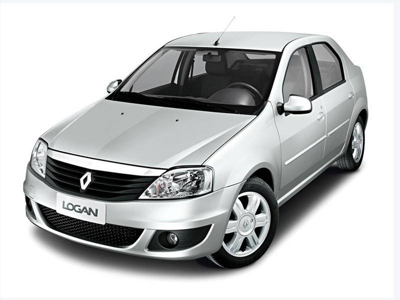 foto plan ahorro Renault Logan ( 1.6 Pack I ) Cuotas desde $16.500