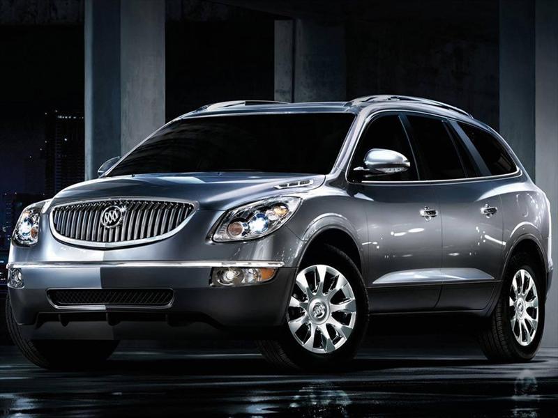 Autos Nuevos - Buick - Precios Enclave